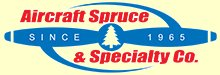 Aircraft Spruce and Specialty Co.