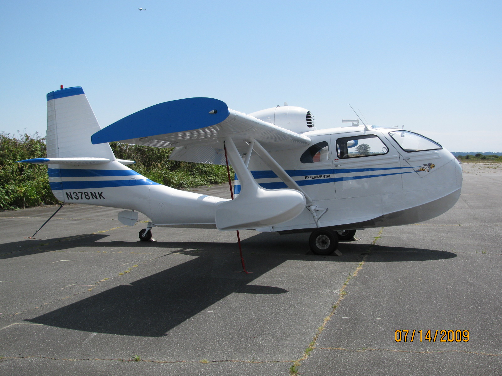beechcraft bonanza for sale